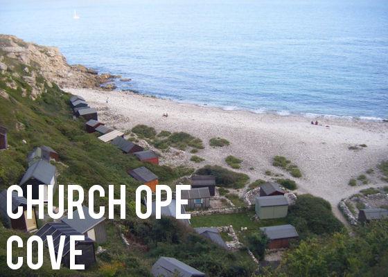 CURCH OPE 1