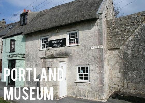 PORTLAND MUSIUM