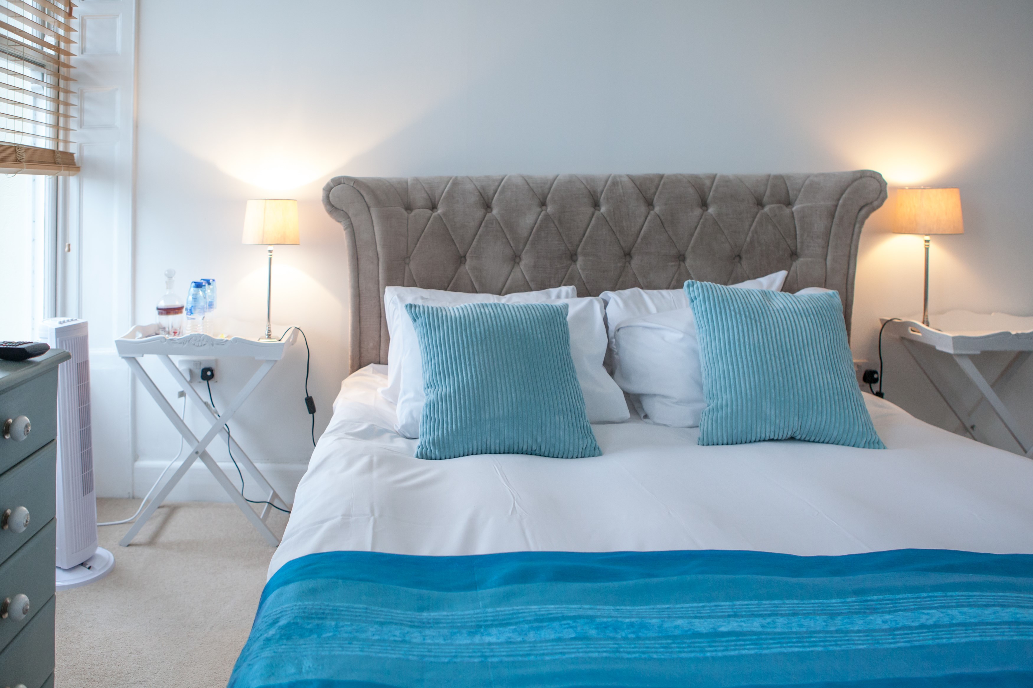 No  Boutique Hotel Weymouth