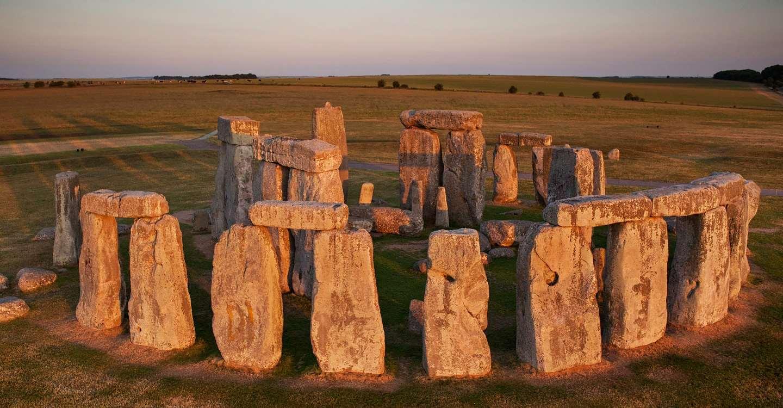 stonehenge PORTLAND