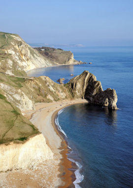 Durdle Door Tours