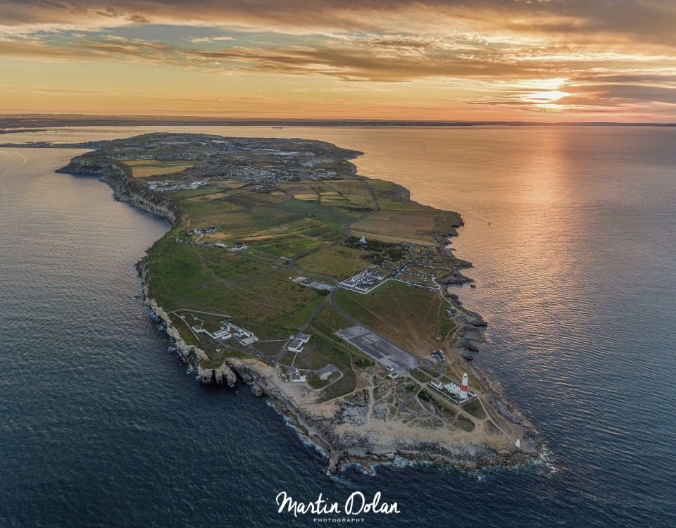 Portland Dorset